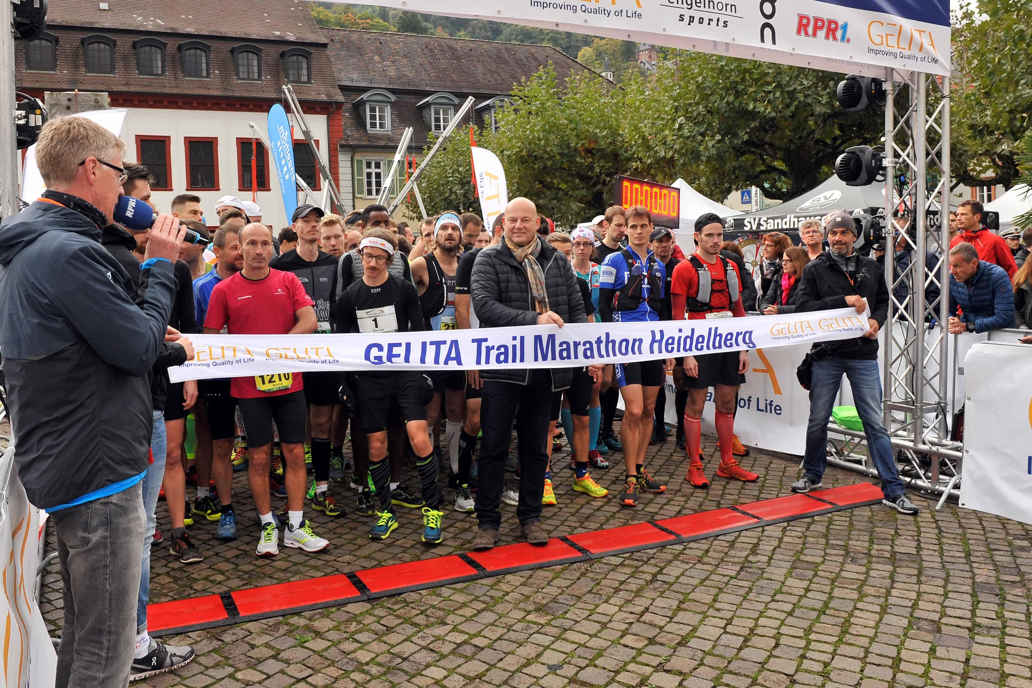 Gelita Trail Marathon